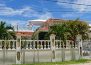 TURNKEY - SEAVIEW - ALL AMERICAN STANDARD HOUSE WITH CANAL FRONT!