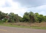 Roadside Lots in Placencia