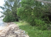 Beach Front Lot in the Plantation Area - Lot #183