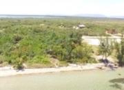 Beachfront Lot in Plantation, Placencia